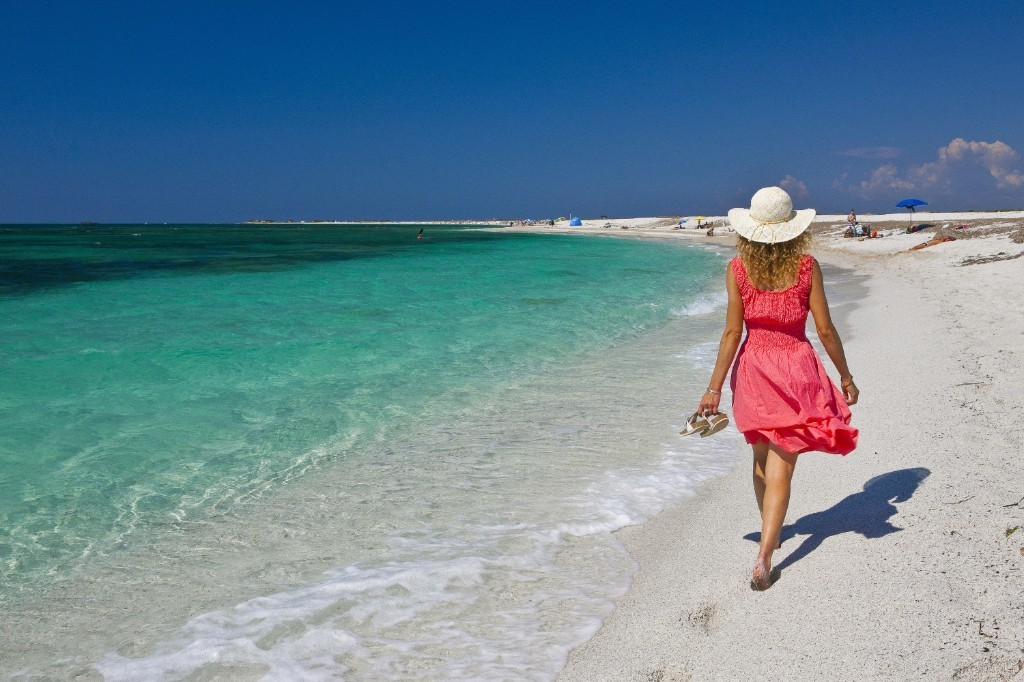 Sardinia's top 10 beaches: white sands and turquoise waters