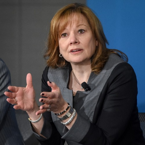 Proxy Fight Averted, GM Focuses on Long-Term Growth