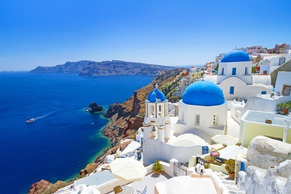 10 Destinations You Can Visit For Under $25 a Day