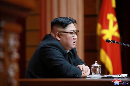 North Korea leader Kim to meet Russia's Putin this month: Kremlin