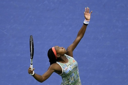 WTA roundup: Gauff reaches first singles final in Linz