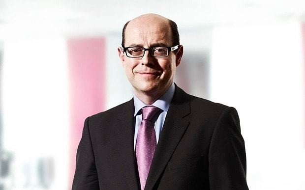 Independence activists abuse Nick Robinson after his tumour operation is revealed