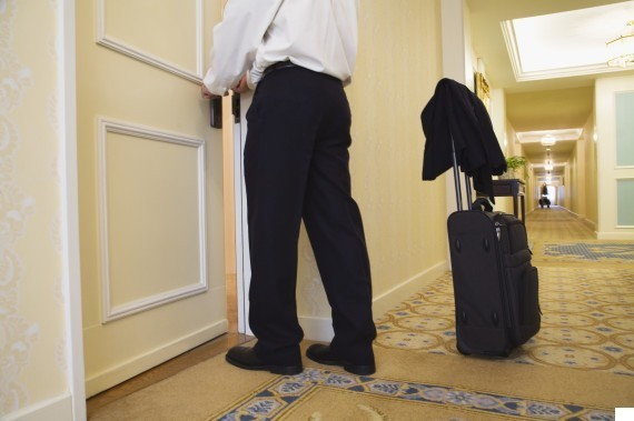 Hotels Consider Eliminating Check-In And Check-Out Times