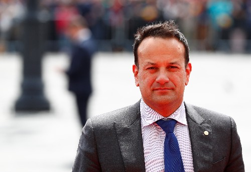 Brexit: Irish PM says no backstop as bad for Ireland as no deal