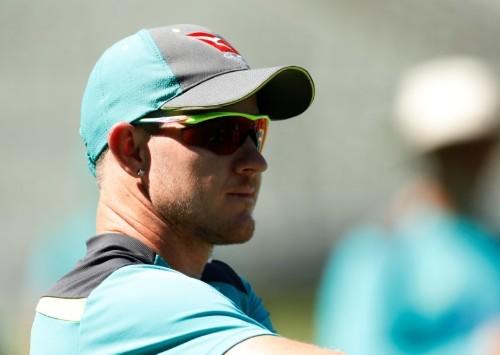 Cricket: Australia's D'Arcy Short honing bowling skills to boost ODI chances