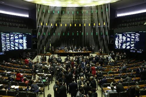 Comissão Mista aprova relatório do Orçamento da União de 2019