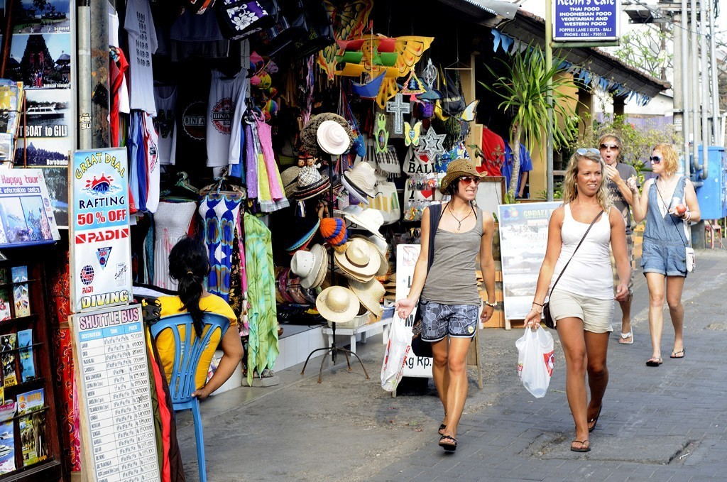 Bali shopping guide: what to buy and where