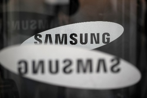 Samsung Electronics to invest $9.6 billion annually in logic chips until 2030