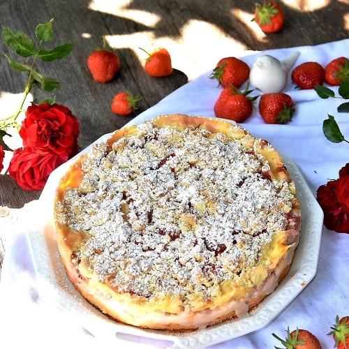 Torten, Kuchen und Co. - Cover