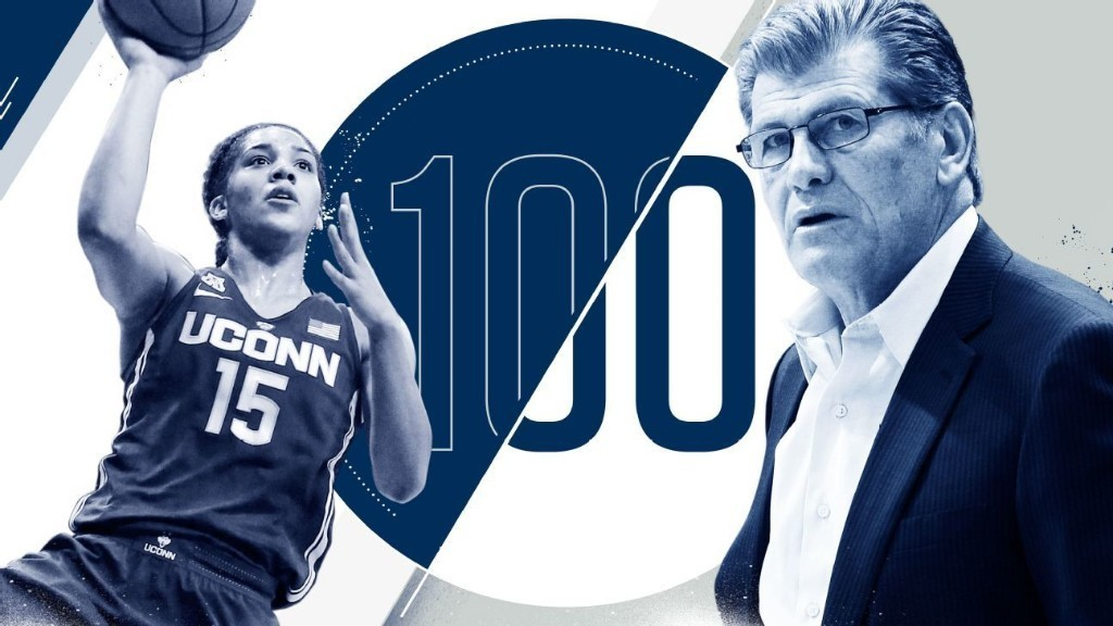 NCAA: Inside the numbers with Connecticut's win streak