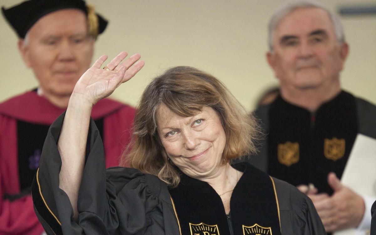 The Week in Review: Graduation Season