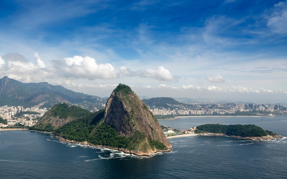 All you need to know about exploring Rio's Sugarloaf Mountain: