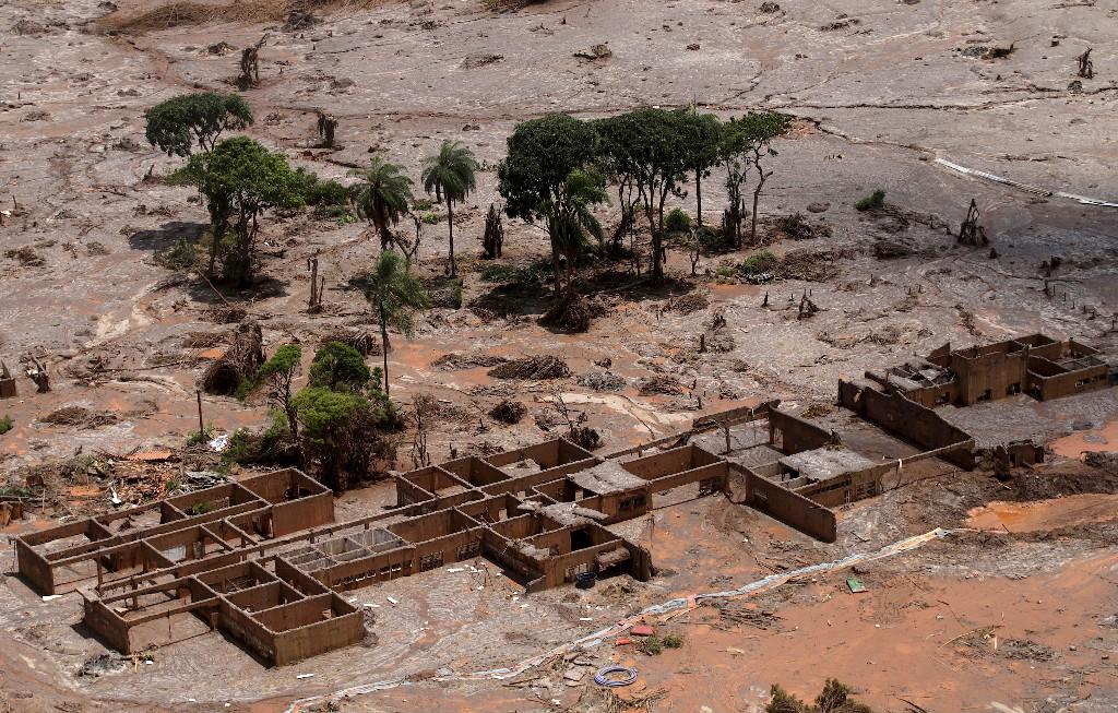 Brazil's Vale resumes dividends 18 months after deadly dam disaster; Q2 profit soars