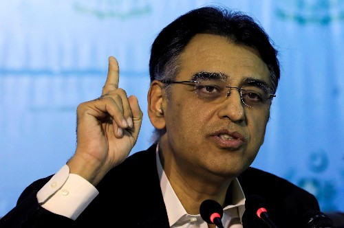 Pakistan unveils tax cuts, incentives to boost growth