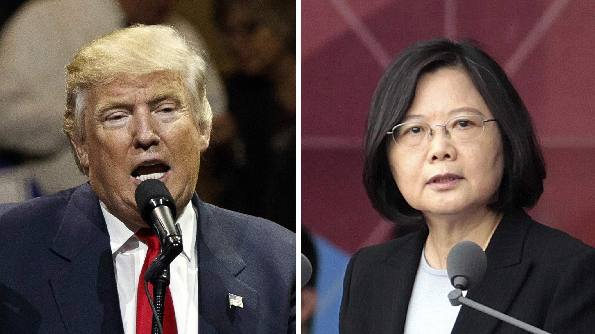 Trump foreign policy faces scrutiny as team defends Taiwan phone call