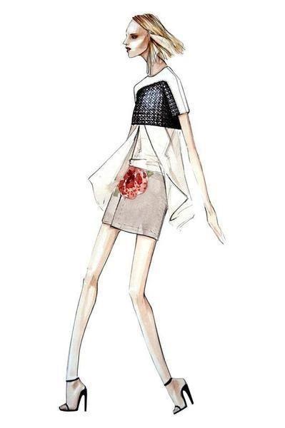 New York Fashion Week Spring 2015 Designer Preview