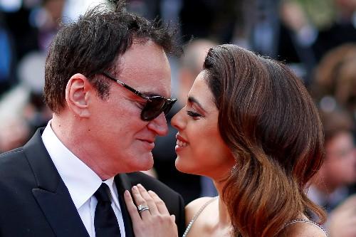Tarantino says recent marriage made him 'take stock'