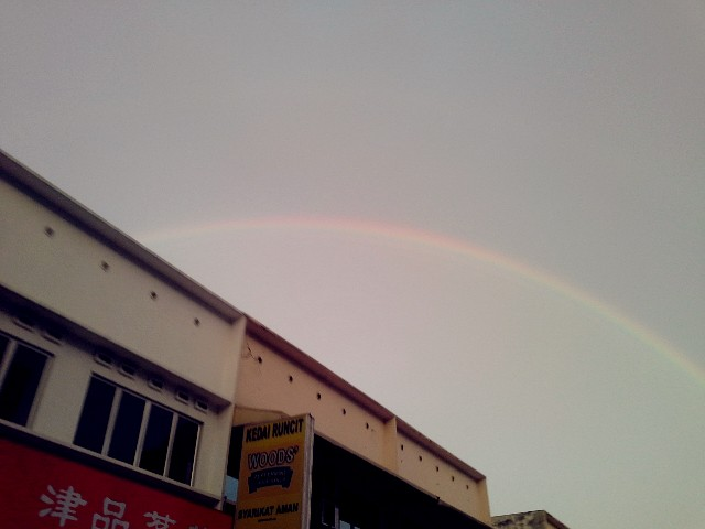 Rainbow ^^ ❤❤❤