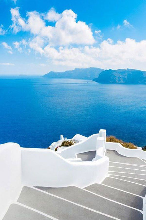 Santorini (Greece)