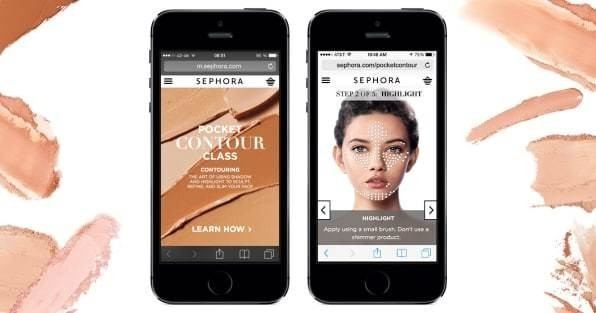 First Look: Inside Sephora's New Innovation Lab