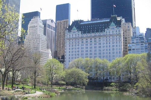 Waldorf Astoria Buyer Picks Up 2nd NYC Building For Over $400M