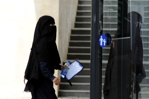 Ten Kosovo women under house arrest after returning from Syria