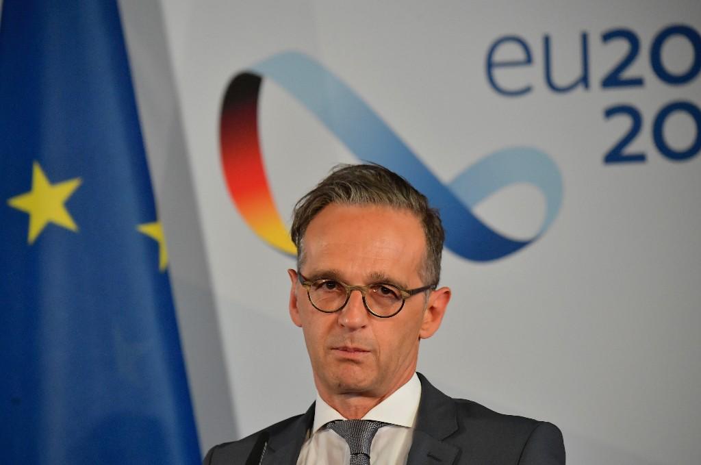 Maas mahnt bei zweiter Corona-Welle bessere EU-Abstimmung an