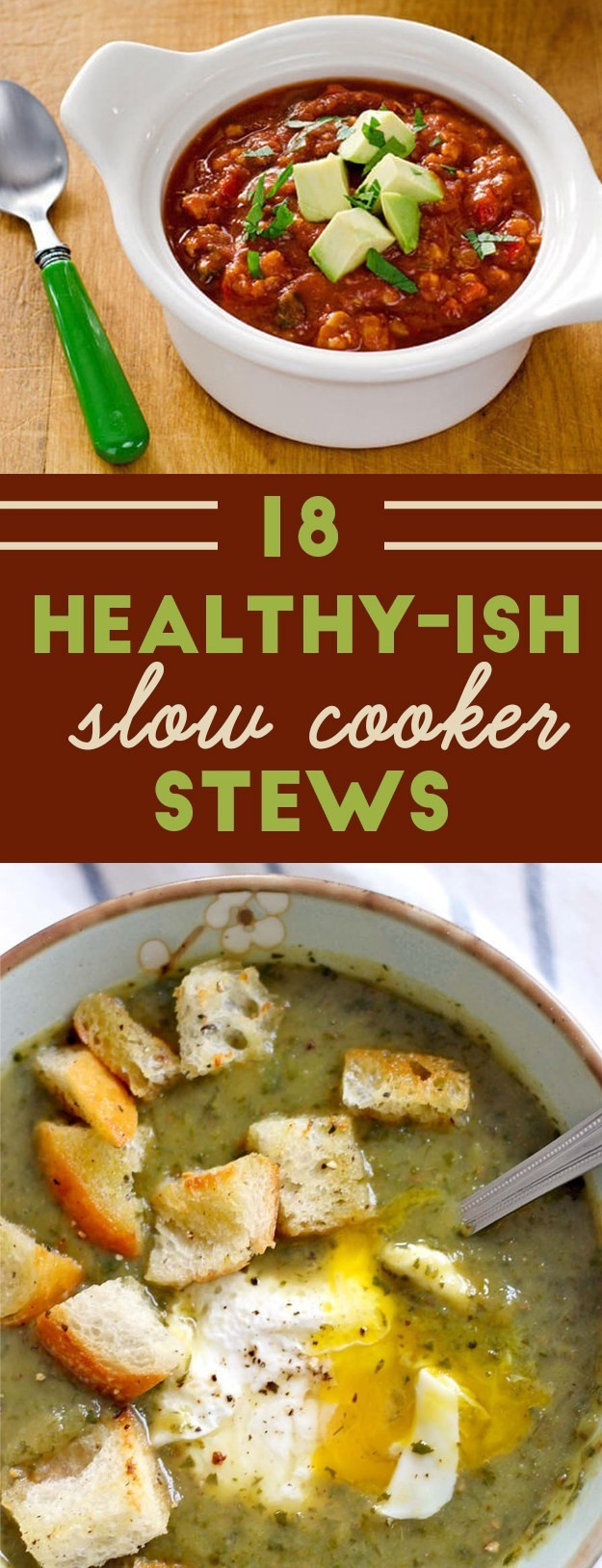 18 Hot And Delicious Slow Cooker Stews