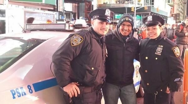 The NYPD Learned A Very Valuable Lesson About Asking The Internet To Use A Twitter Hashtag