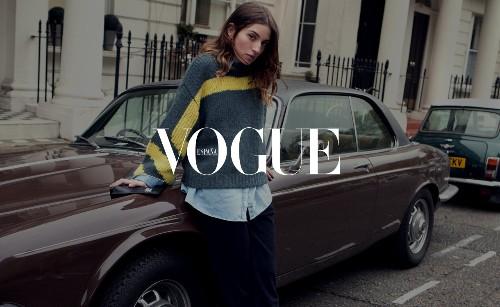 Vogue, bienvenida a Flipboard España
