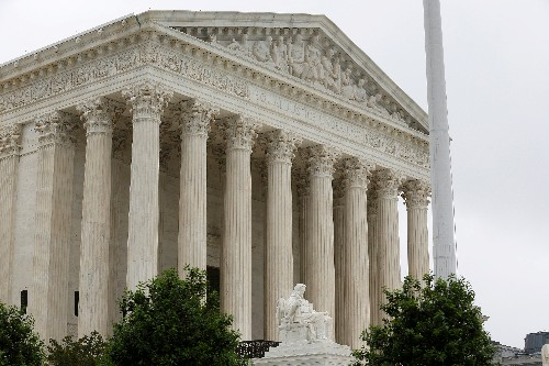 Supreme Court weighs Virginia racial dispute over electoral maps