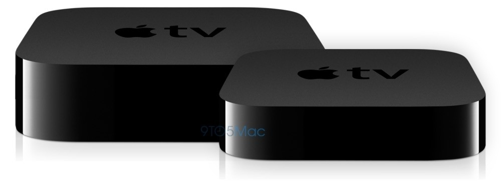 Apple TV 4 coming in October for under $200, Apple TV 3 stays & gets new streaming service