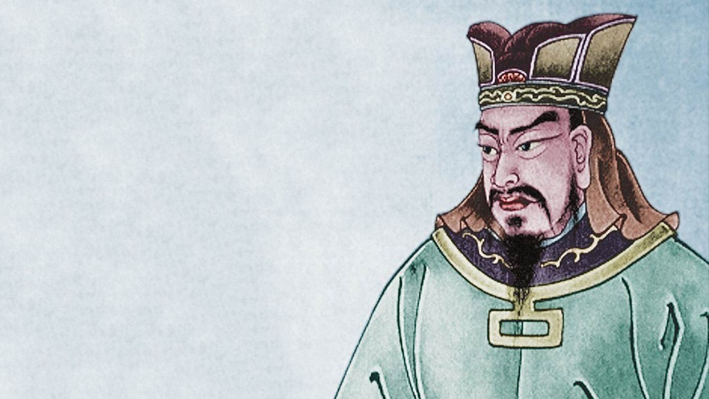 Visualizing Sun Tzu's The Art of War