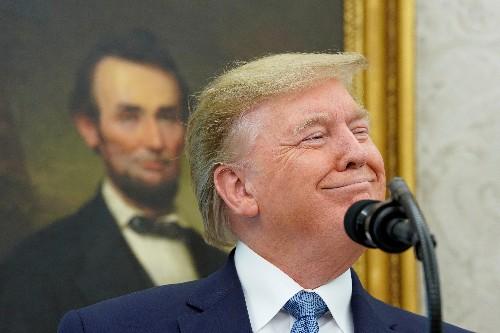 Insider - Trumps Botschaft an G7-Partner: Seid mehr wie die USA