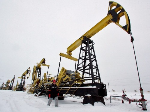 Oil companies will be savers, not spenders, in 2016