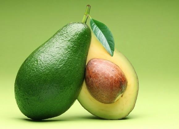 Avocado Natures Healthiest Food - cover