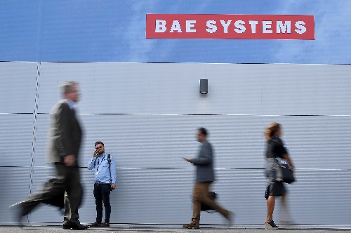 BAE Systems will fulfill UK-Saudi contracts after arms export ruling