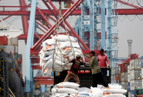 Indonesia seen returning to a trade deficit in March: Reuters poll