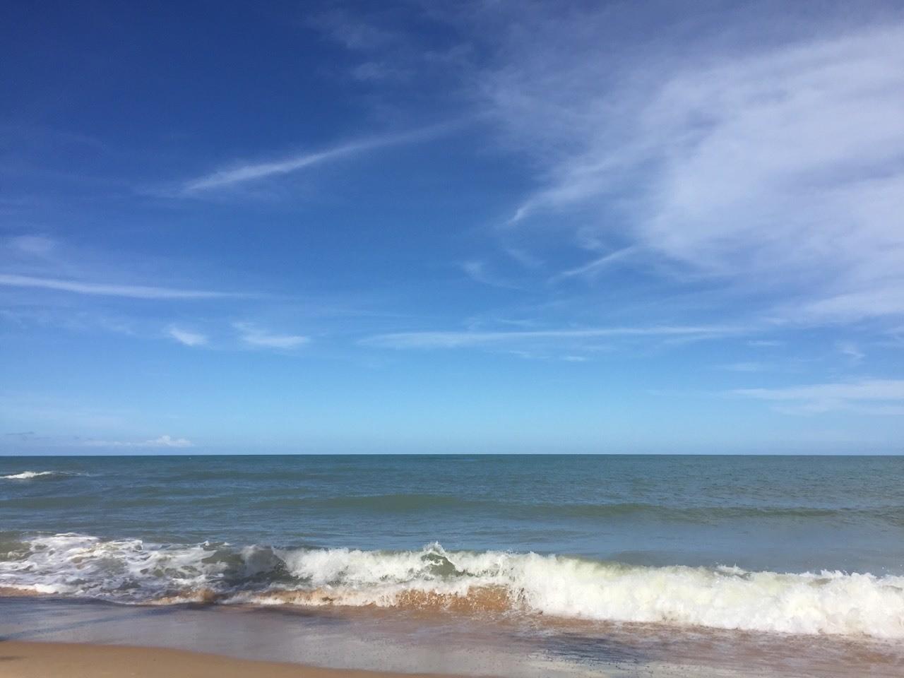 Brasil Mar e Céu Azul