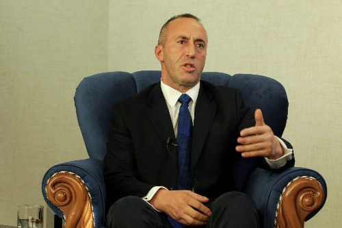 Kosovo PM fires deputy minister over comments about NATO