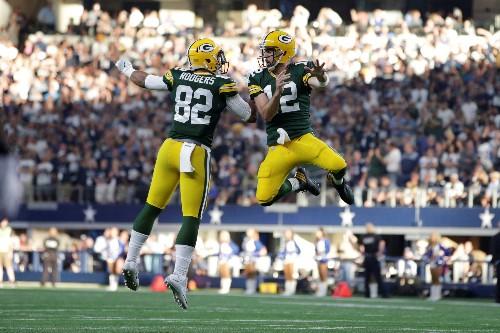Bears-Packers game to kick off NFL's 100th season