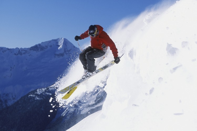 Dope slopes: choosing a ski resort in North America