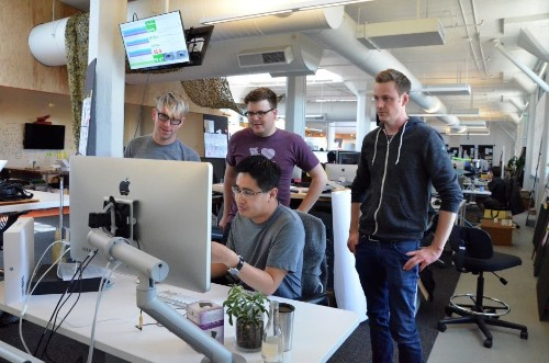 How Airbnb Manages Not To Manage Engineers
