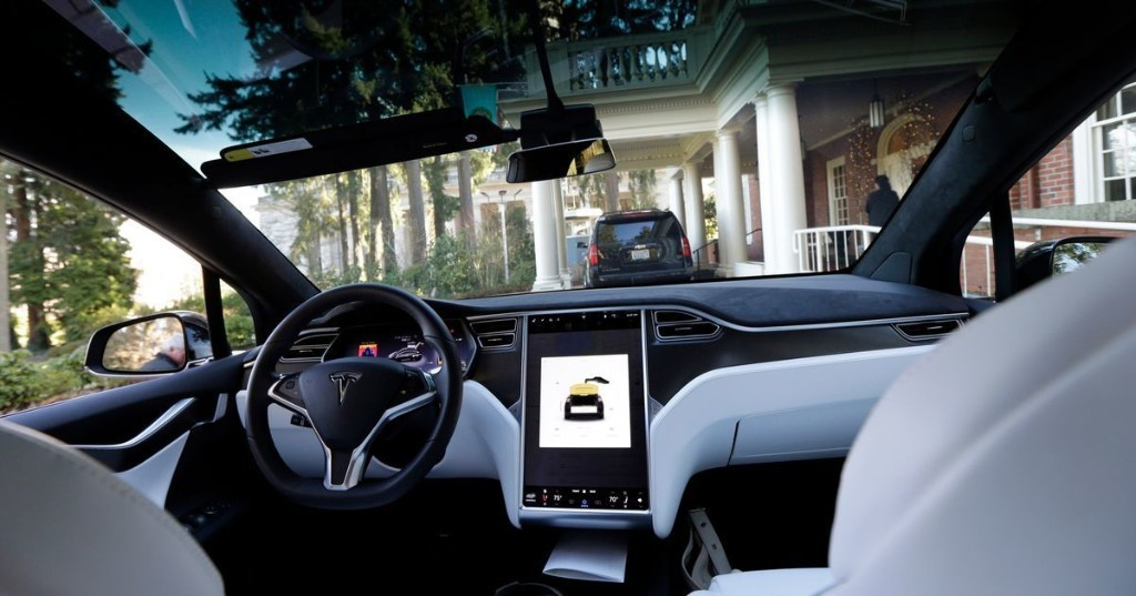Tesla's Full Self-Driving Mode: The Future Is Here