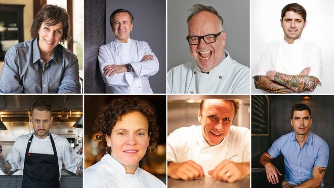 James Beard Foundation Announces 10-City Taste America Culinary Tour