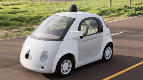 Google Mulling Plan To Sell Self-Driving Cars, Offers Brief History Of Project