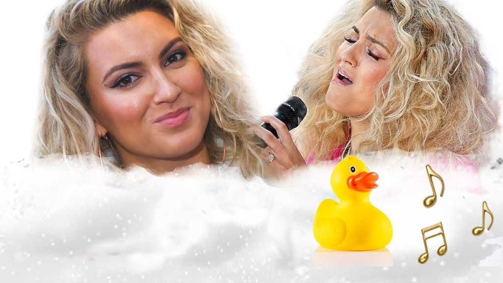 Tori Kelly Belts Out Beyoncé Songs in the Shower Just Like Us | Singing In The Shower | Cosmopolitan