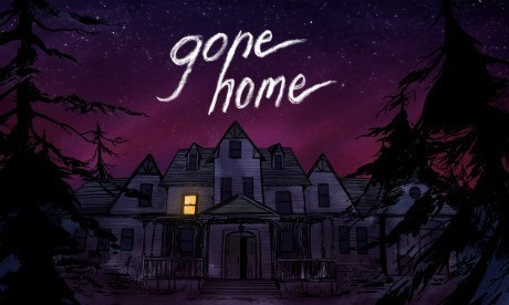 Gone Home – and how games can tell stories about everyday lives