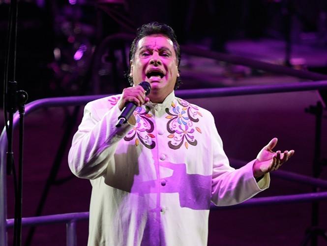 Filarmónica de las Artes dará concierto en honor a Juan Gabriel