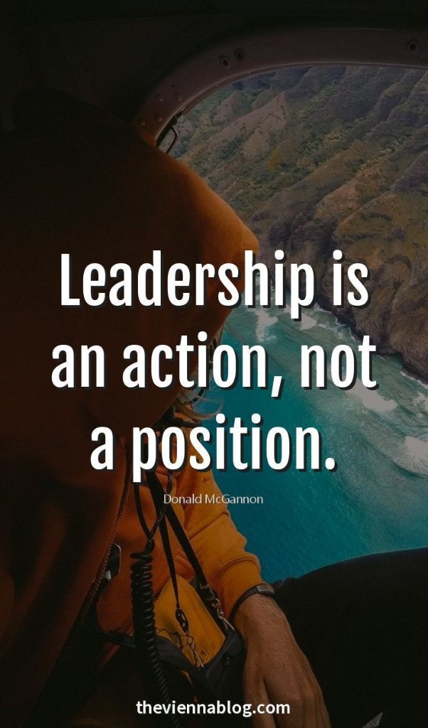 Leadership Simplified. - cover